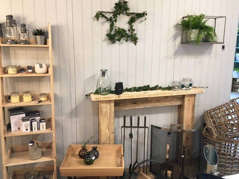 Garden Trading Autumn Collection at Top Drawer London
