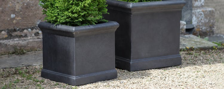 Pots Planters Containers Troughs Garden Trading