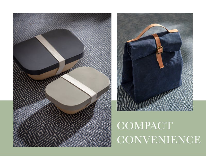 Compact Convenience