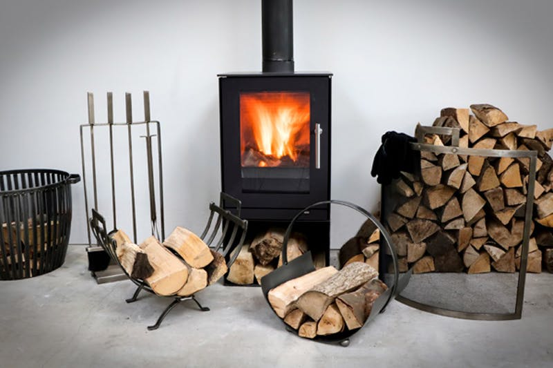 Lodge Fireside Collection