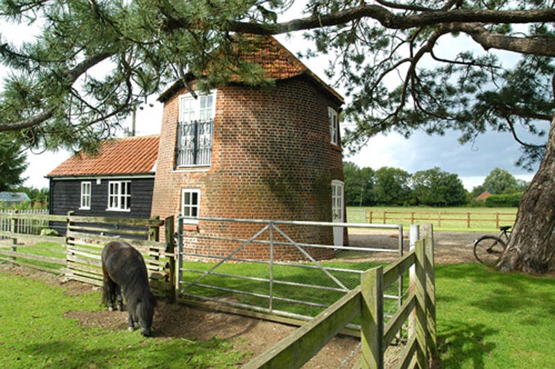 Win a break to Norfolk with holidaycottages.co.uk