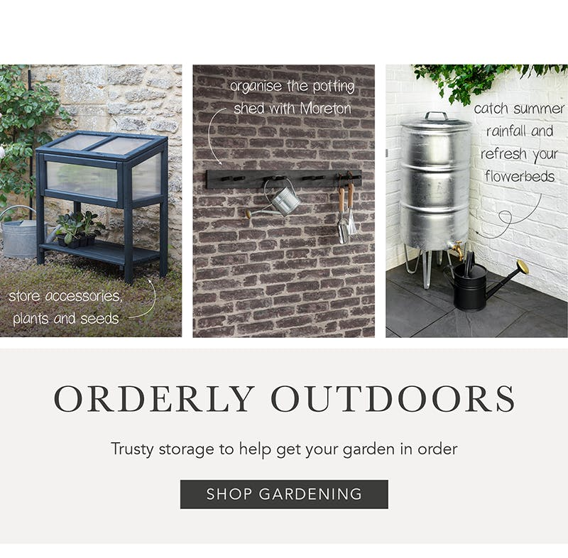 Orderly Outdoors