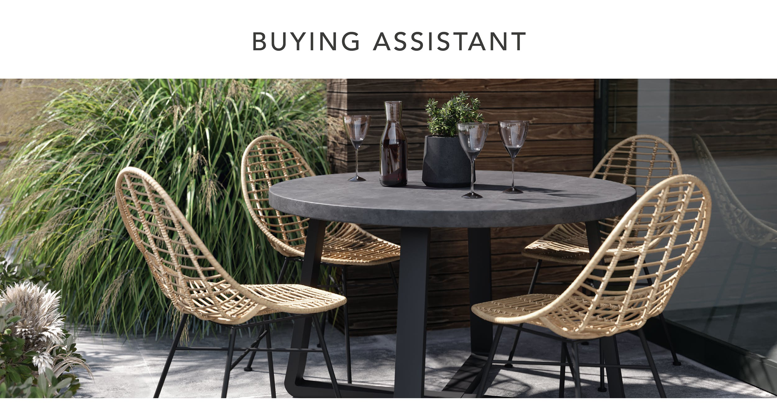 Buying Assistant