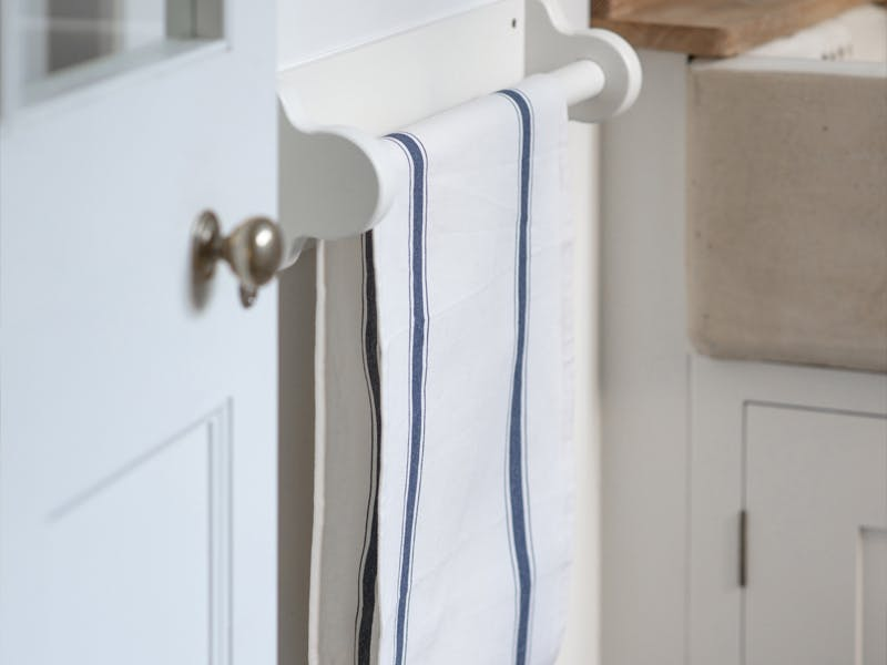 Set of 2 Looped Tea Towels