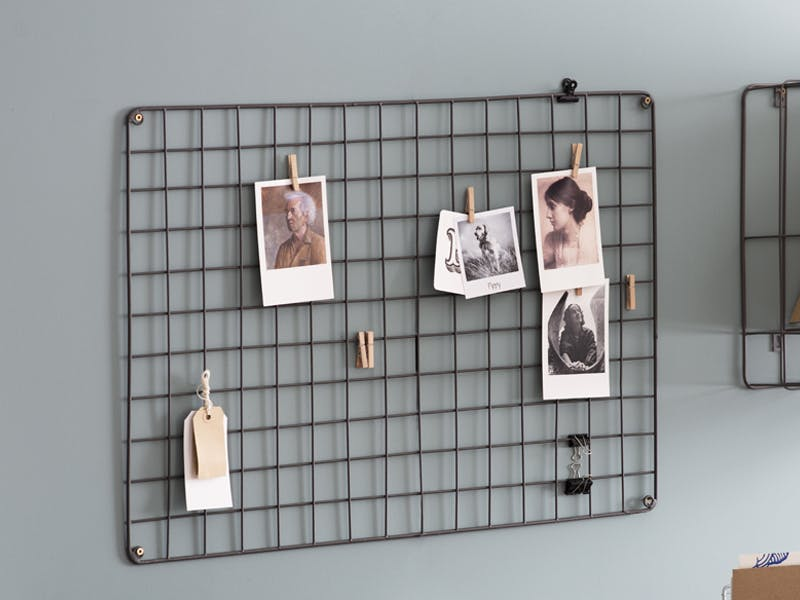 Farringdon Memo Board