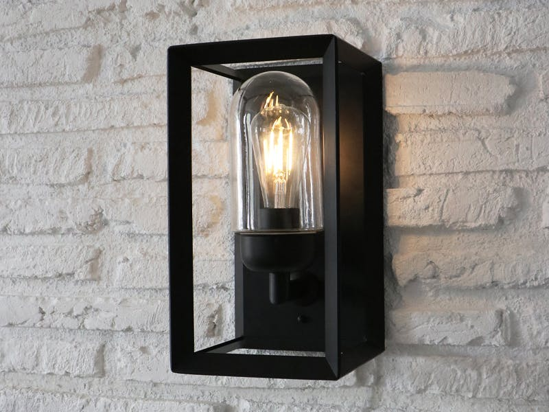 Napier Wall Light