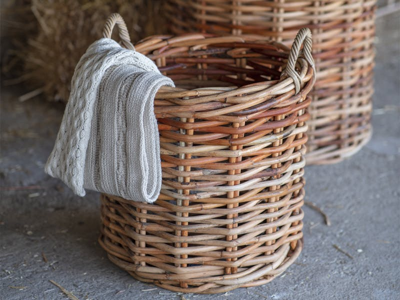 Norton Baskets