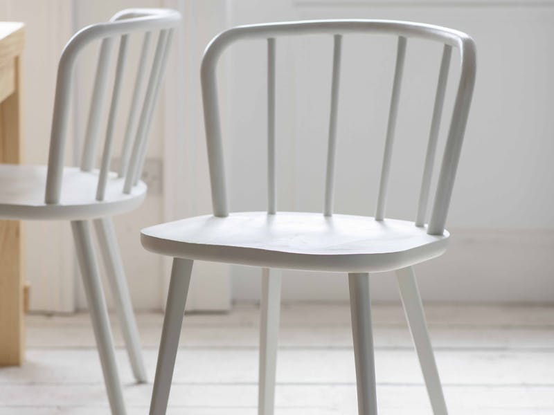 Set of 2 Uley Dining Chairs