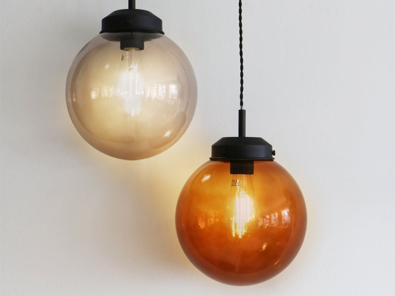 Dulwich Pendant Lights