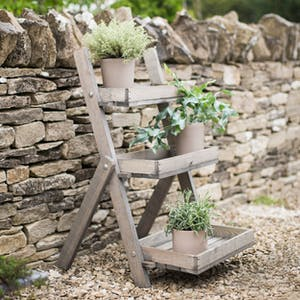 Aldsworth Pot Ladder