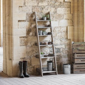 Aldsworth Shelf Ladder