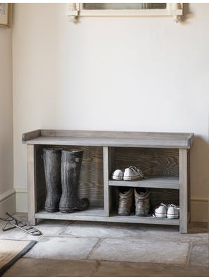 Aldsworth Welly Bench