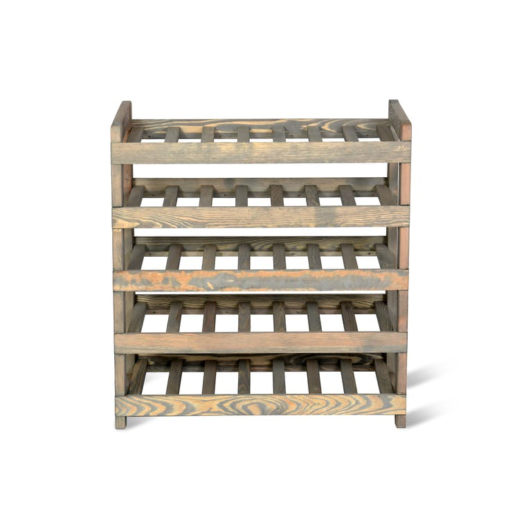 Wooden Aldsworth Wine Rack | Garden Trading