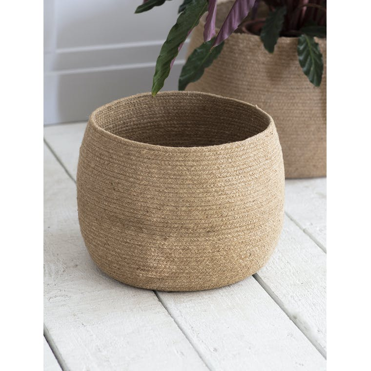 Garden Trading Medium Rounded Basket