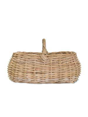 Bembridge Forage Basket