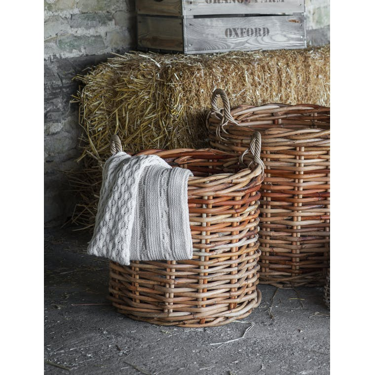 Garden Trading Small Norton Basket