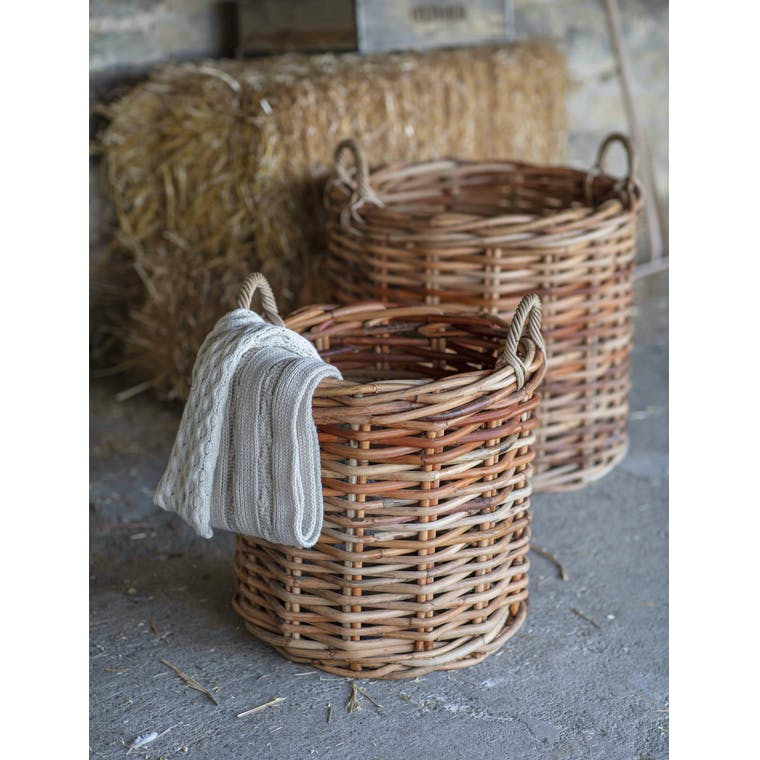 Garden Trading Set of 2 Norton Baskets