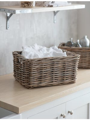 Bembridge Storage Basket