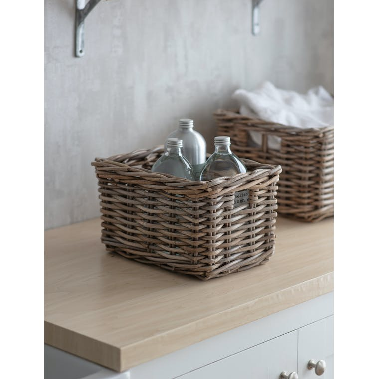 Bembridge Storage Basket, Small by Garden Trading