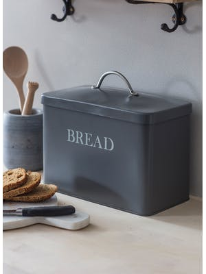 Rectangular Bread Bin