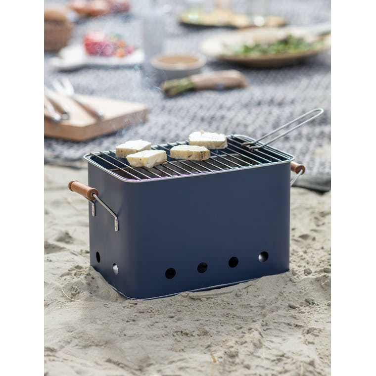 Square BBQ Bucket by Garden Trading