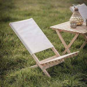 Wimborne Low Chair