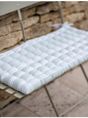 Bistro Bench Cushion