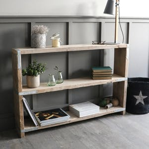 RAW Bookcase