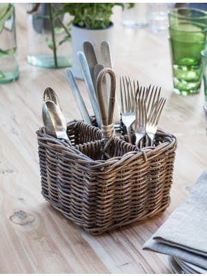 Bembridge Cutlery Holder