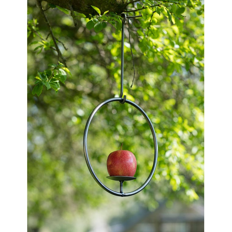 Metal Farringdon Bird Feeder | Garden Trading