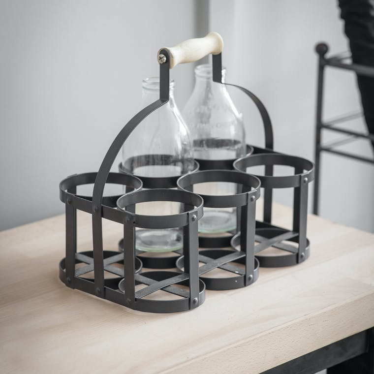 Milk Bottle Holder