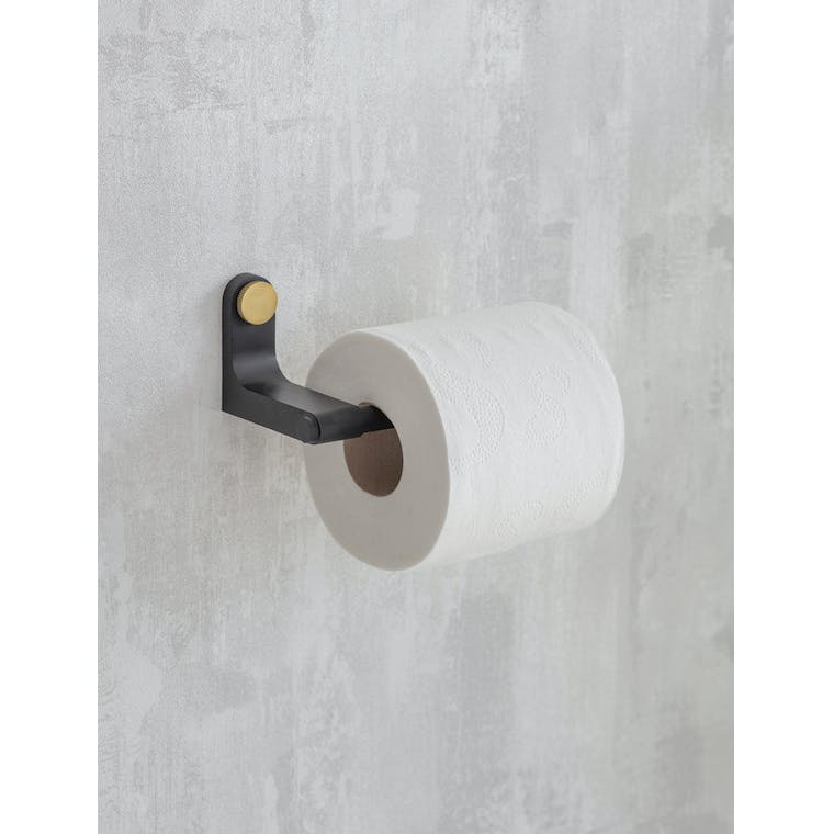 Steel Adelphi Toilet Roll Holder | Garden Trading