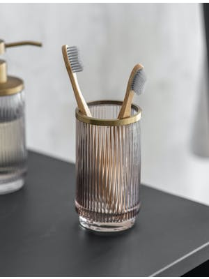 Adelphi Toothbrush Holder