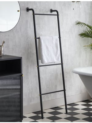 Adelphi Towel Ladder