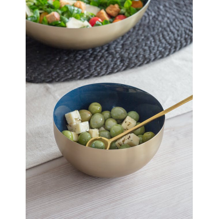 Fulwell Side Bowl by Garden Trading
