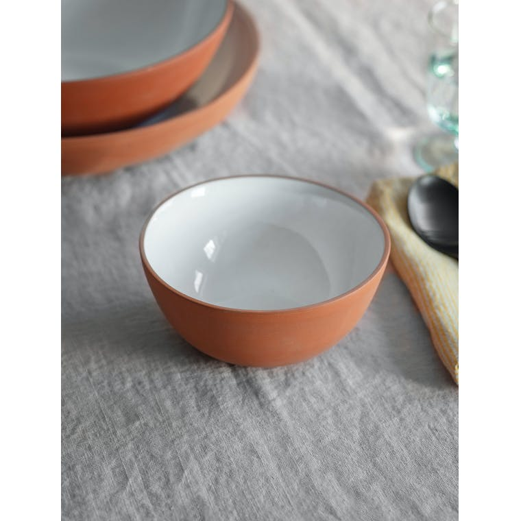 Enstone Side Bowl by Garden Trading