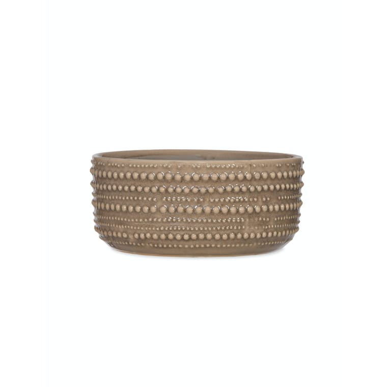 Ceramic Castello Bowl in Medium or Large | Garden Trading