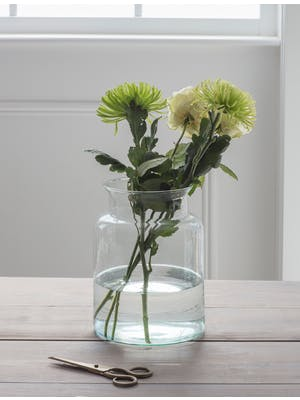Broadwell Glass Vase