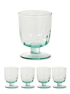 Set of 4 Broadwell Wine Glasses