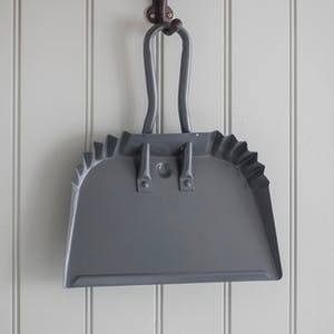 Workshop Dustpan