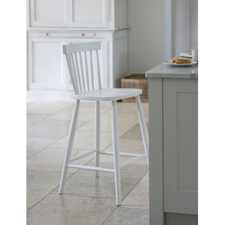 Garden Trading Spindle Bar Stool