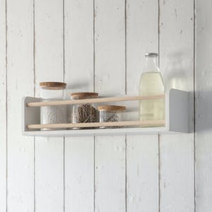 Melcombe Bottle Shelf