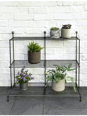 Barrington Plant Stand