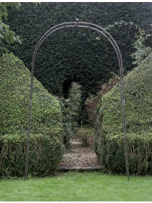 Barrington Rose Arch