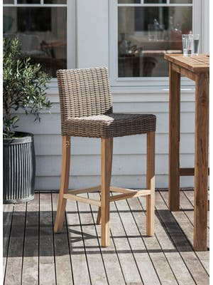 Lymington Bar Stool