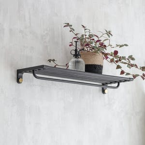 Adelphi Wall Shelf