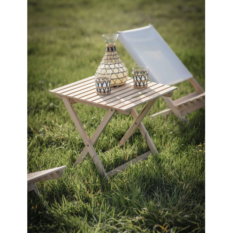 Garden Trading Wimborne Table - Beech