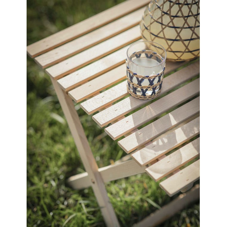 Wooden Table | Garden Trading