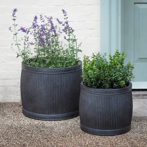 Bathford Round Planter
