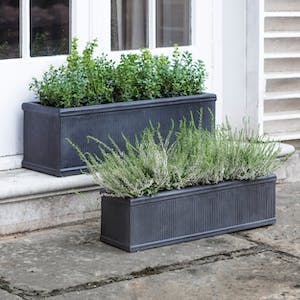 Set of 2 Bathford Troughs